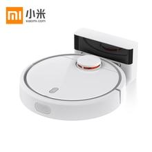 Xiaomi интеллектуальных бытовых мини автоматической очистки Wipping уборочная машина робот-пылесос-робот