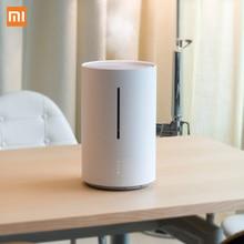 Xiaomi 3.5L Ёмкость Smart холодный туман Спальня дома увлажнитель воздуха УФ бактерицидные лампы антибактериальные диффузор увлажнитель