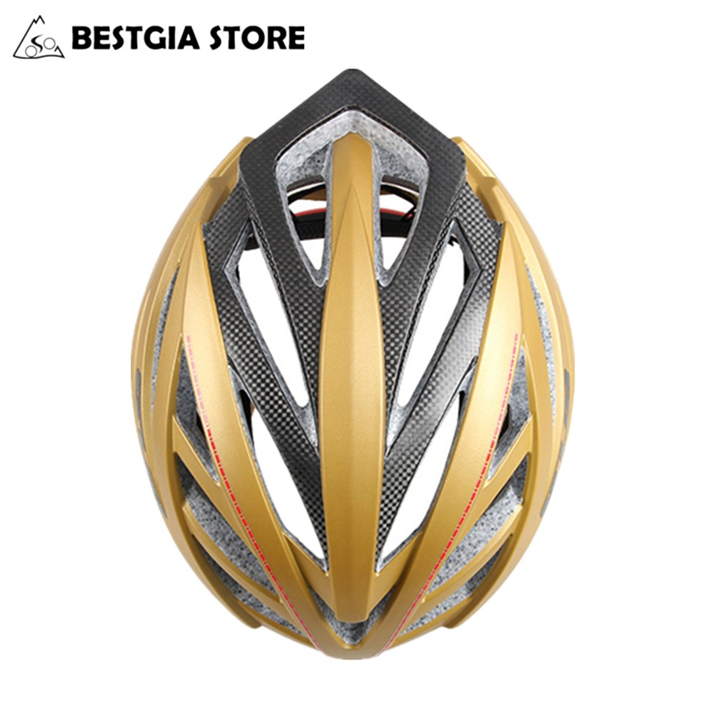 GUB New PRO 60% More Safety Carbon Fiber Frame Bicycle Helmet Cycling Helmet Road City Bike Racing Helmets Sports Design Red nuckily pb02 fixed gear bike bicycle cycling safety helmet matte red