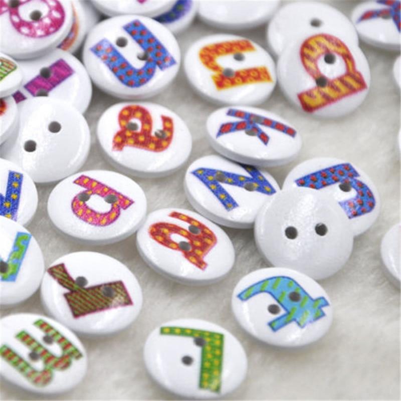 Papillon 100pcs en plastique Boutons Enfant Vêtements À faire soi-même Sewing Appliques Bouton PT146
