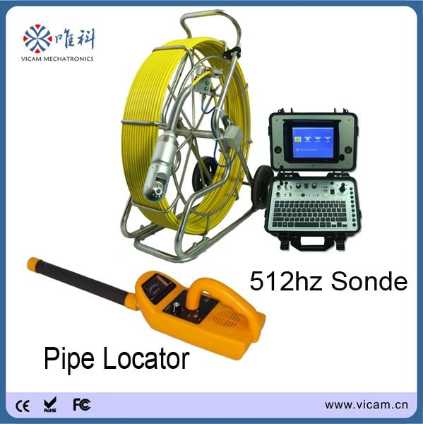Popular Sewer Camera Locator-Buy Cheap Sewer Camera Locator lots ...