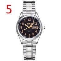 2019 новые мужские часы Высокое качество мужской Кварцевые часы, классический стиль.