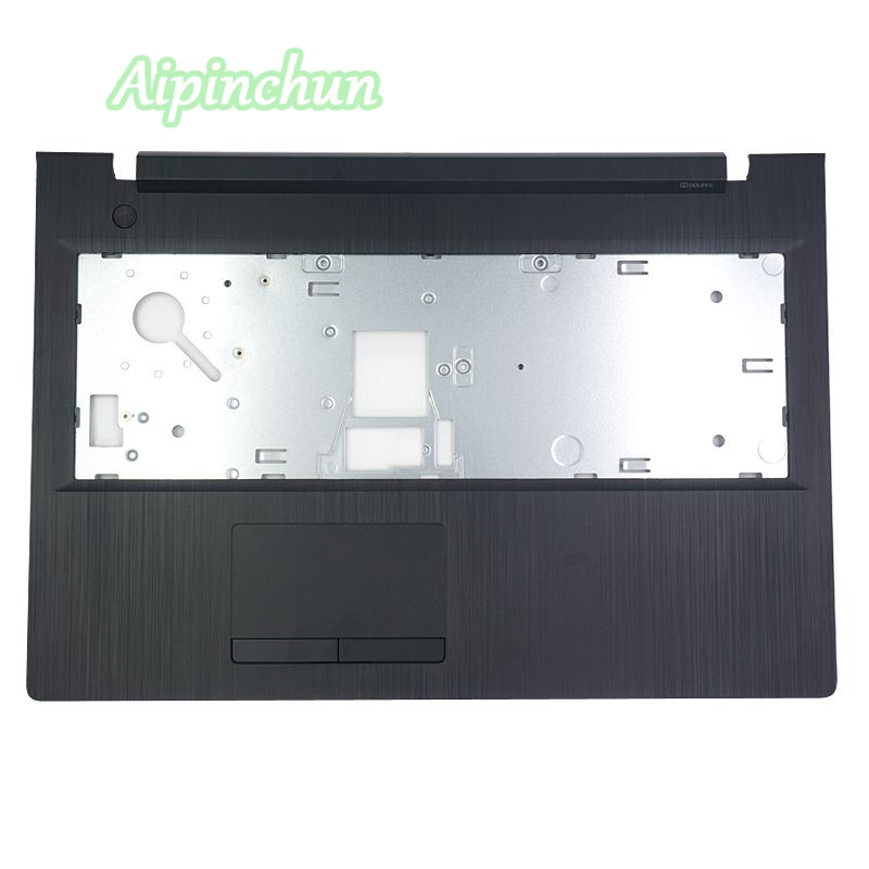Aipinchun New Palmrest Cover Upper for <font><b>Lenovo</b></font> Ideapad <font><b>G50</b></font> <font><b>G50</b></font>-70 <font><b>G50</b></font>-45 Laptop <font><b>Case</b></font> C Shell image