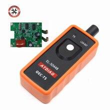 OEC-T5 EL-50448 авто автомобильный тестовый инструмент EL 50448 Авто датчик давления в шинах TPMS инструмент активации для Opel SPX GM инструменты