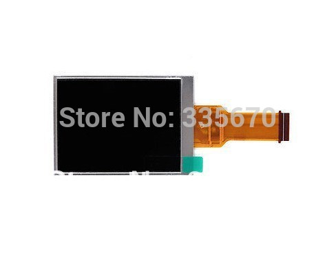 FREE SHIPPING! LCD Display Screen for SAMSUNG ES20 SL35 Digital Camera with Backlight