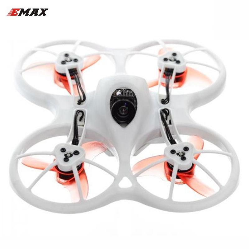 Emax Tinyhawk Indoor FPV Racing Drone F4 4in1 3A 15000KV 37CH 25 МВт 600TVL VTX 1 s bnf/RTF с Frsky пульт дистанционного управления