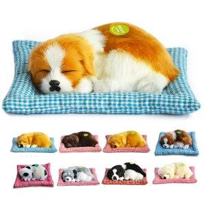 Cute Plush Dogs Toys Decoratio