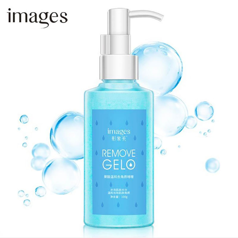 Helpful Fruit Acid Facial Cleanser Esfoliante Exfoliator Exfoliating Cream Exfoliante Corporal Whitening Peeling Visage Scrub Removal Spare No Cost At Any Cost
