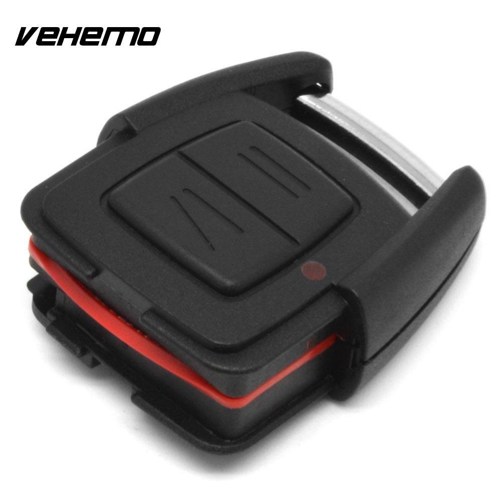 Vehemo удаленный ключевой Ремонтный комплект для Vauxhall Opel Astra G VECTRA B Zafira Омега как Ori Высокое качество стайлинга автомобилей 1 шт.