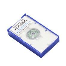 Fibra ottica Cleaver lama FCP 20BL mannaia della fibra cutter, FCP 20BL SUMITOMO FC 6S Mannaia lama