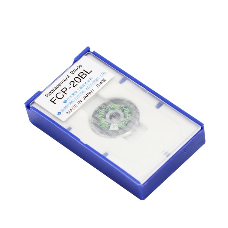 Optical Fiber Cleaver Blade FCP-20BL Fiber Cleaver Cutter, FCP-20BL SUMITOMO FC-6S Cleaver Blade