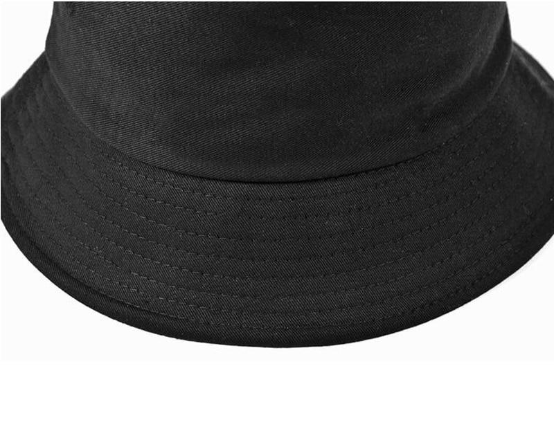 CR7 Letter fisherman hat harajuku Men Women juventus cap RONALDO Caps Fans bucket  hats -in Bucket Hats from Apparel Accessories on Aliexpress.com  2618554beca