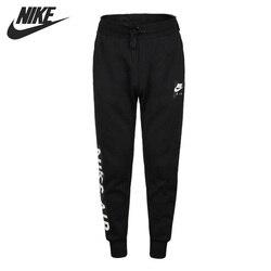 Оригинальное новое поступление 2018 NIKE AIR PANT FLC мужские брюки спортивная одежда