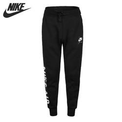 ¡Novedad de 2018! Pantalones deportivos NIKE AIR PANT FLC para hombre