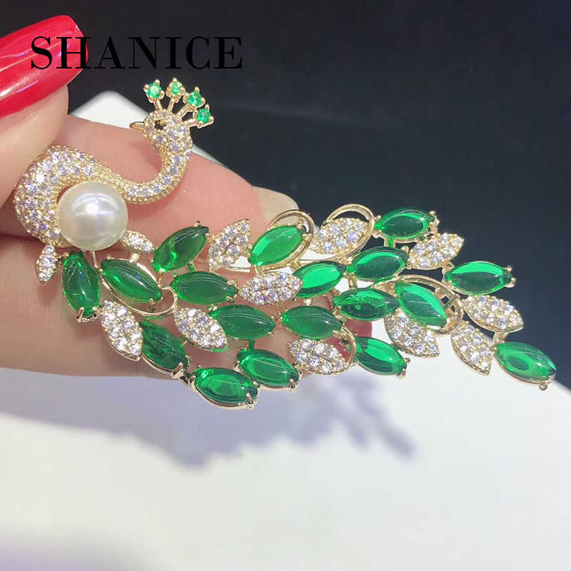 43e7d2037a93e Detail Feedback Questions about SHANICE Long Tail Green Peacock ...