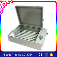 SPE6050 UV Exposure Unit For Screen Printing Exposure Area 60 50cm