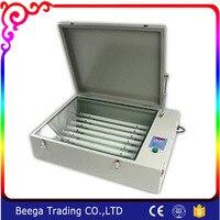 SPE6050 UV Exposure Unit For Screen Printing Exposure Area 60 50cm