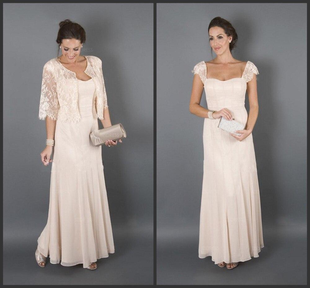 mother of groom beach wedding dresses
