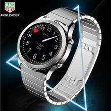 Correas de Metal para reloj Samsung Galaxy, 46mm Gear S3 Classic Frontier, pulsera de acero inoxidable para Huawei GT