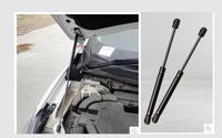 Para renault koleos 2008-2015 dois lados automóvel capô suportes de gás suportes de choque elevador
