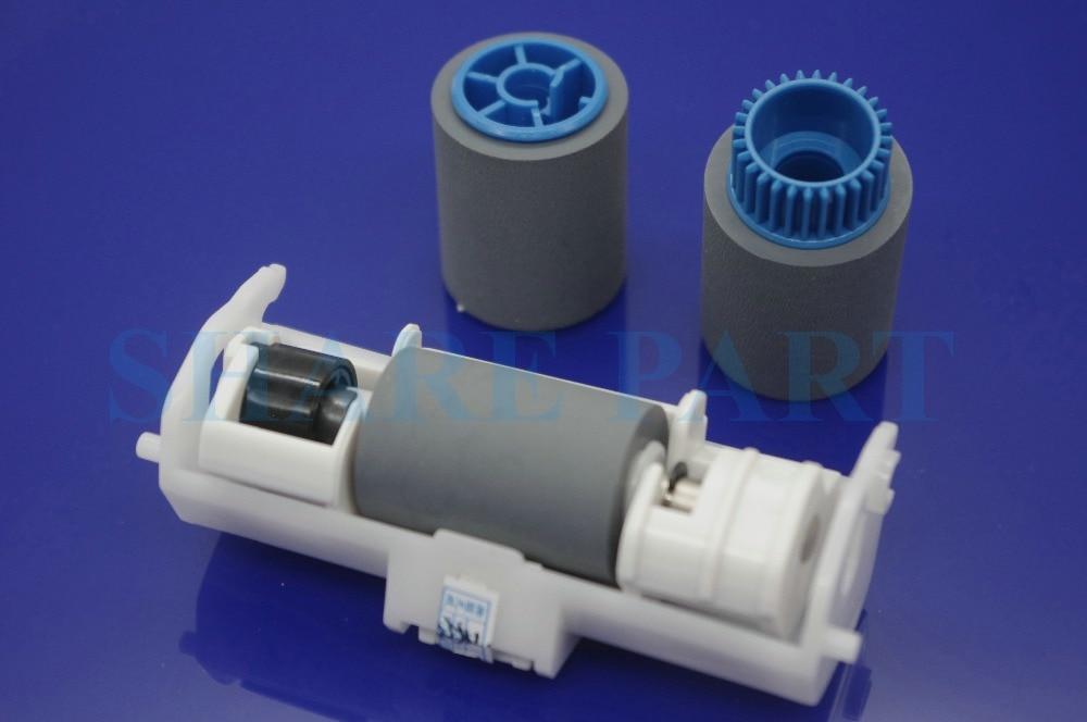 1set X original new roller kit 42699401 43000601 43895001 For OKI 410DN 420DN 430DN 440dn 460DN