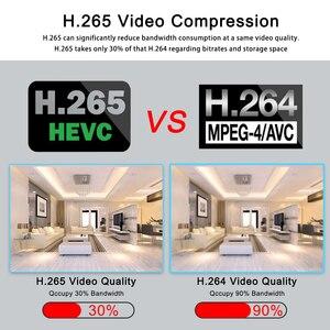 Image 2 - 2hdd 2hdd 25ch 5mp 32ch 1080p 8ch 4k cctv h.264/h.265 nvr dvr gravador de vídeo em rede onvif 2.0 para câmera ip 2 sata xmeye p2p