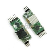 Free Shipping Mini OSD for APM2.5 APM2.6 APM2.8 Pixhawk flight controller with heatsink / Download USB Configurator