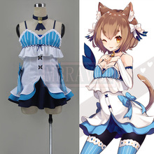 Anime Re Zero Re:Life in a Different World from Zero Felix Argyle cosplay costume
