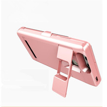 6000 mAh External Battery Charger Case For Huawei P9 Portable External Backup Power Bank Holder Rechargeable Back Phone Cases
