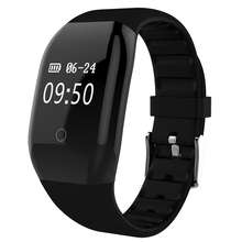 Smart Браслет id608 HR Фитнес трекер podometre будильник вибрации умный Браслет Bluetooth 4.0 для Xiaomi Android IOS