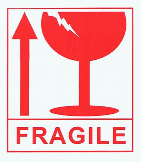 aliexpress com buy 1000pcs lot 8x9cm fragile this side up self rh aliexpress com fragile lower back fragile low self esteem