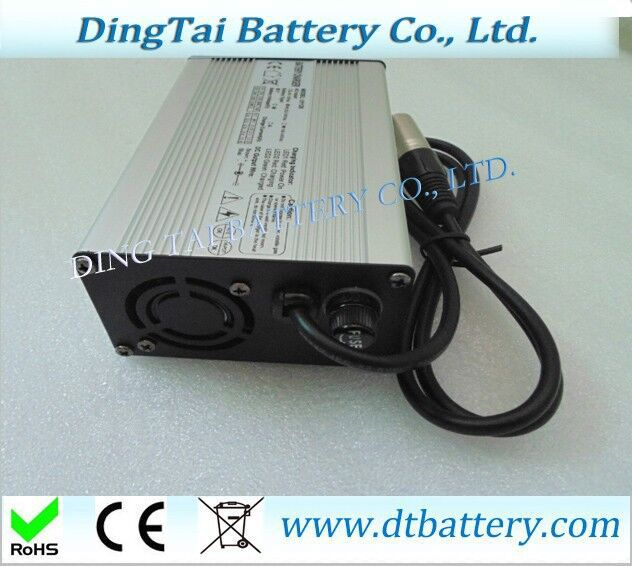 Lifepo4 battery 12V 10A  charger for ebike 73v 5a 20s lifepo4 battery charger 60v 5a charger for lifepo4 battery