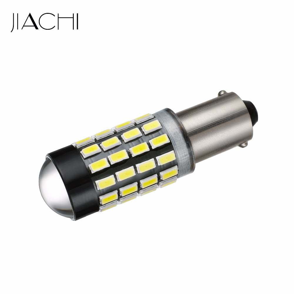 jiachi 10 x auto led bulbs t4w ba9s led fpc light dc 12 24. Black Bedroom Furniture Sets. Home Design Ideas
