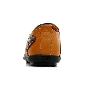 Arrival Split Leather Casual Shoe 1