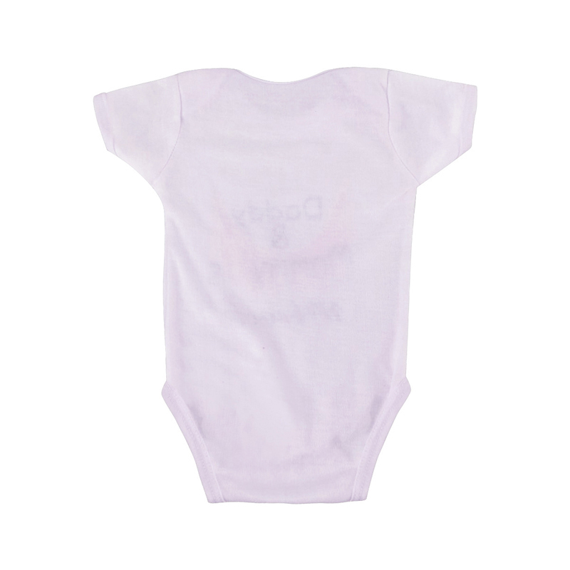 2018 Romper Zomer Grappige Brief Gedrukt Baby Kleding voor Kinderen - Babykleding - Foto 5