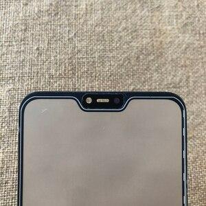 Image 5 - Pantalla táctil A2Lite para Xiaomi mi A2 Lite cubierta frontal de cristal pantalla LCD Panel exterior digitalizador Sensor piezas de reparación de lentes