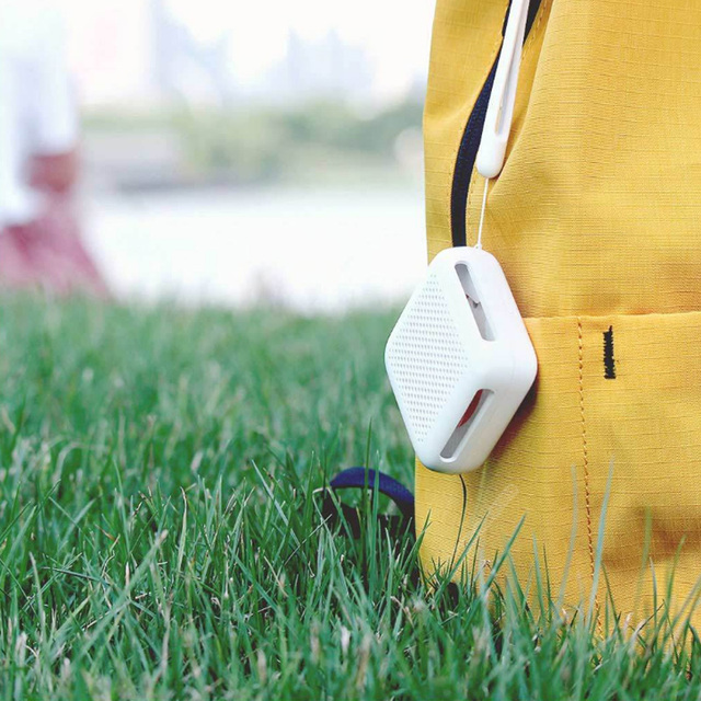 Youpin 모기 Repeller 슈퍼 미니 전기 해충 킬러 캠핑 낚시 야외 휴대용 장치 모기 Dispeller