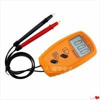 SM8124 Professional 0 2 20ohm Internal Battery Resistance Impedance Meter Tester BG44