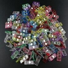 10 шт. зажимы для рукоделия, пластиковые фиксированные зажимы для шитья, пэтчворк, рукоделие, шитье, вязание, ткань, зажимы, пластиковые зажимы для одежды