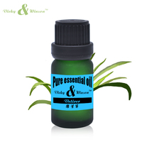 Vicky&winson Vetiver essential oil 10ml pure natural Vetiver Oils skin Calm Wound healing Oil control balance antibiosis VWDF50