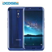 Новый Doogee BL5000 4 г LTE смартфон 5.5 дюймов Android 7.0 nougat MTK6750T Octa core 4 + 64 Dual SIM карты мобильный телефон 5050 мАч