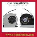 Охлаждающий Вентилятор Cpu Для MSI GE70 PAAD0615SL N285 DC Ноутбука Cooler Вентилятор Охлаждения MS-1756 MS-1757