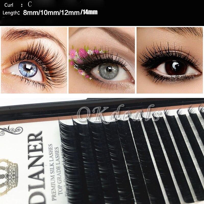 Permanent Eyelash Extension Reviews - Online Shopping Permanent ...