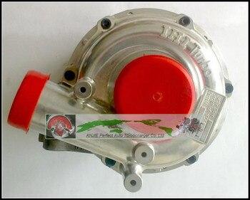 Miễn phí Tàu Turbo Cho HITACHI ZX240 Máy Xúc Cho ISUZU Động Cơ Industriemotor SH240 CH210 JCB 4HK1 RHF55 8980302170 Turbo Tăng Áp