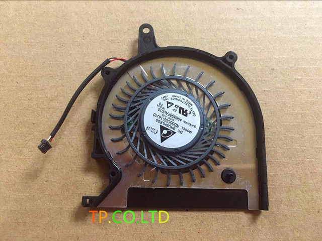 New Laptop CPU Cooling Fan For Sony Vaio Pro13 SVP13 SVP132 SVP13A 300-0101-2755_A UDQFVSR01DF0 ND55C02-14J10 4MMS8FAV010