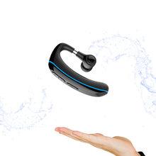 Беспроводные bluetooth наушники с микрофоном и защитой от воды