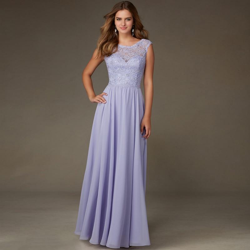 Decent Long Dresses