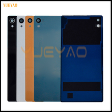 cheap for discount 20582 5722b Buy xperia z4 back cover and get free shipping on AliExpress.com
