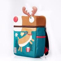 Animal Waterproof kids bag Schoolbag Backpacks boys Orthopedic backpack for children School Bags girls baby bag mochila escolar