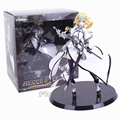 Fate/Apocrypha Jeanne d'Arc Saber White & Black Ruler Ver. 1/8 Scale Painted Figure Collectible Model Toy